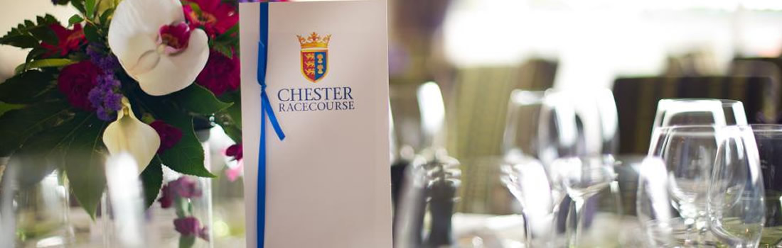 Chester Racecourse Restaurants