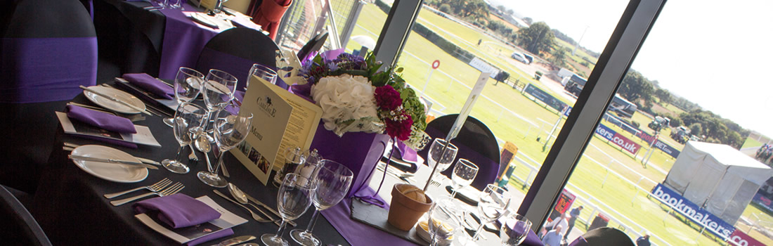 dine and view carlise racecourse