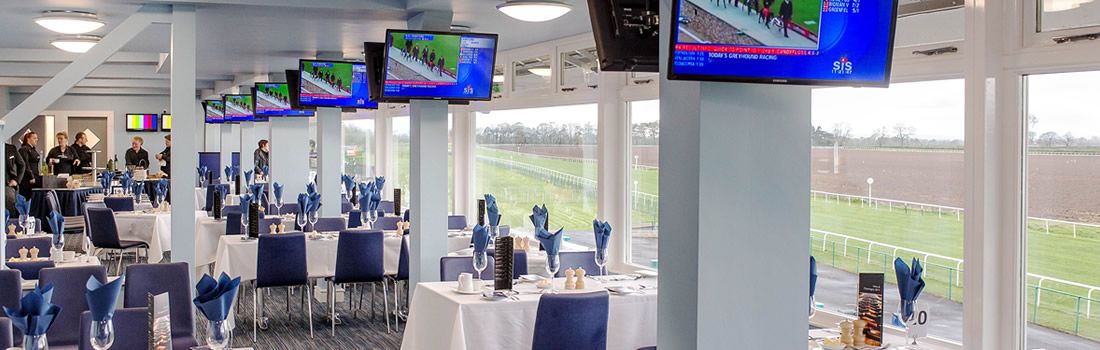 Thirsk Racecourse Restaurant