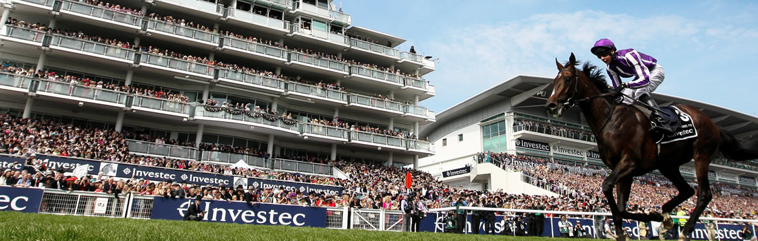 Epsom Racecourse Restaurants
