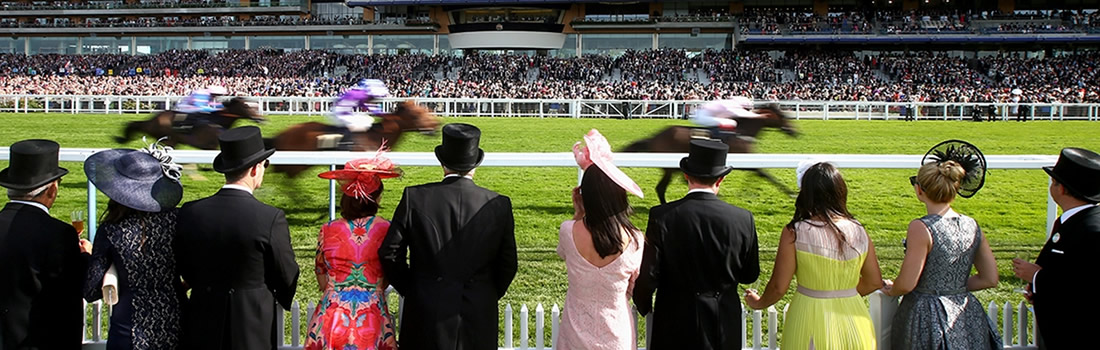 Ascot Races Restaurants